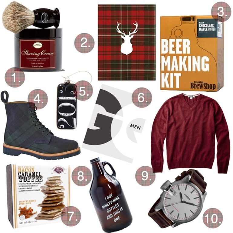 Thoughtful Gifts For Boyfriend Christmas: What NOT Gift And What To Gift Your Boyfriend For