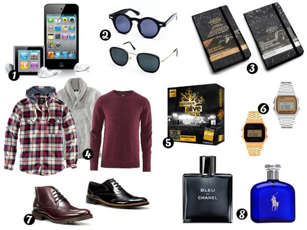 What Not Gift And What To Gift Your Boyfriend For