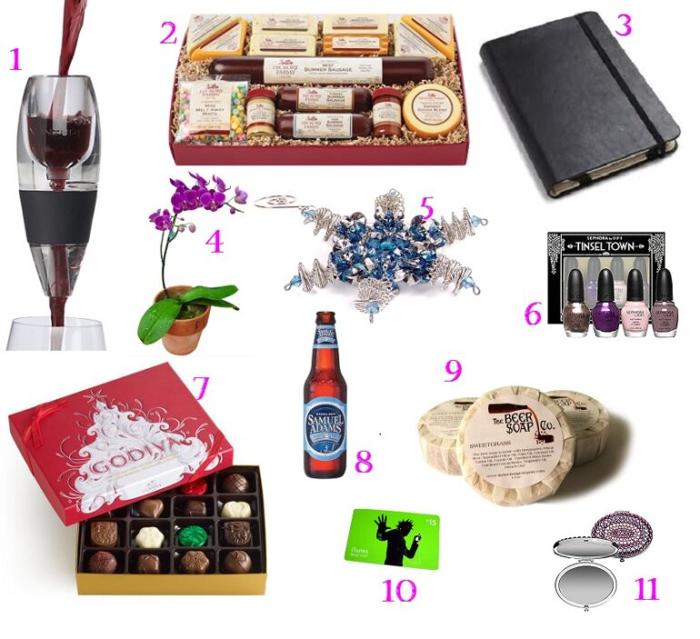 Trendy christmas gift for wife who has everything for Top 10 gifts for wife