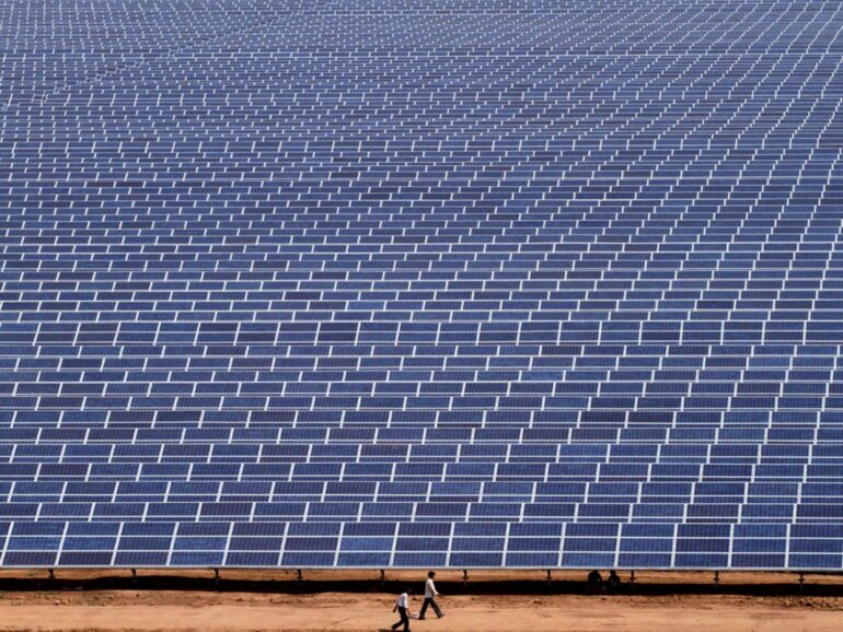 The Solar Power Tariffs Drop Tremendously by about 40% in Tamil Nadu