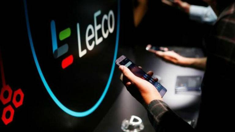 LeEco Is Selling off Silicon Valley Site Because of a Cash Crunch