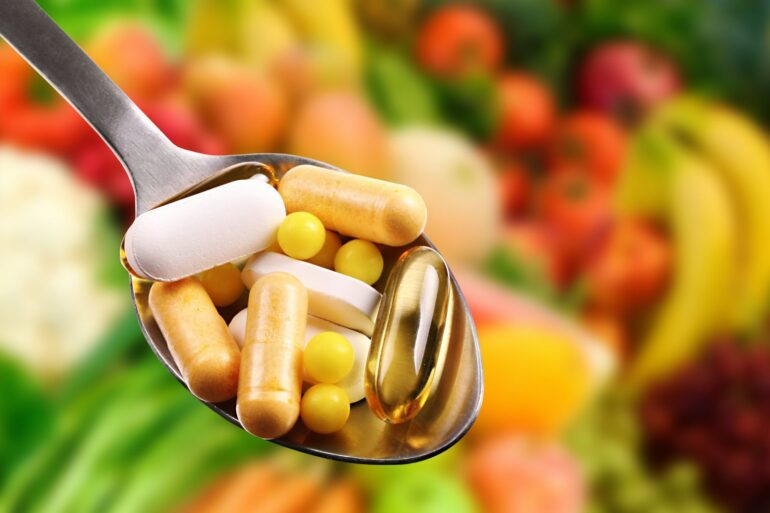 Benefits of Dietary Supplements and Side Effects