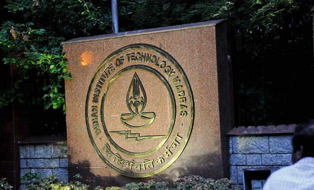 Another Feather in the Cap for IIT Madras