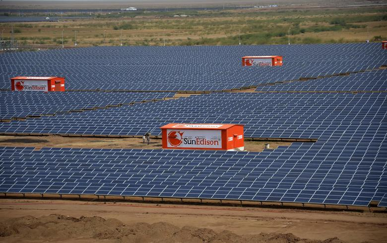 Tamil Nadu's 500 MW Solar Power Tender Receives a Poor Response
