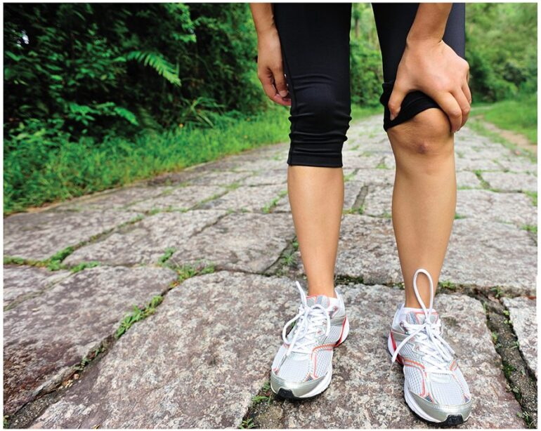 Will Osteoarthritis Be Cured By A Single Injection Now?