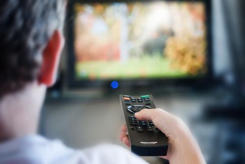 App That Help Blind See TV