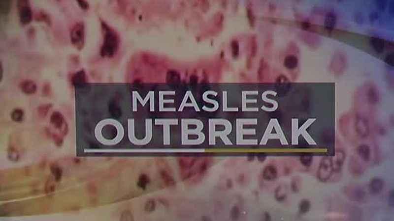 Measles In Somali Minnesota