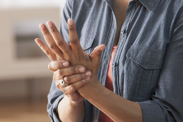 home remedy for Arthritis