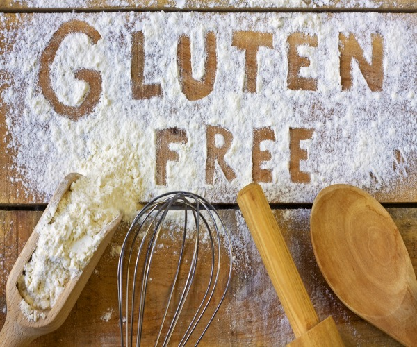 side effects of Gluten-Free Diet