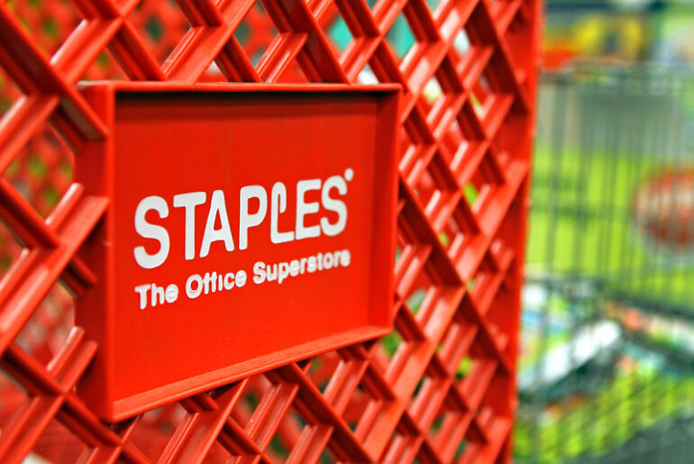 Staples Sales and deals