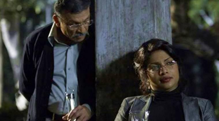 Annu Kapoor in 7 Khoon Maaf