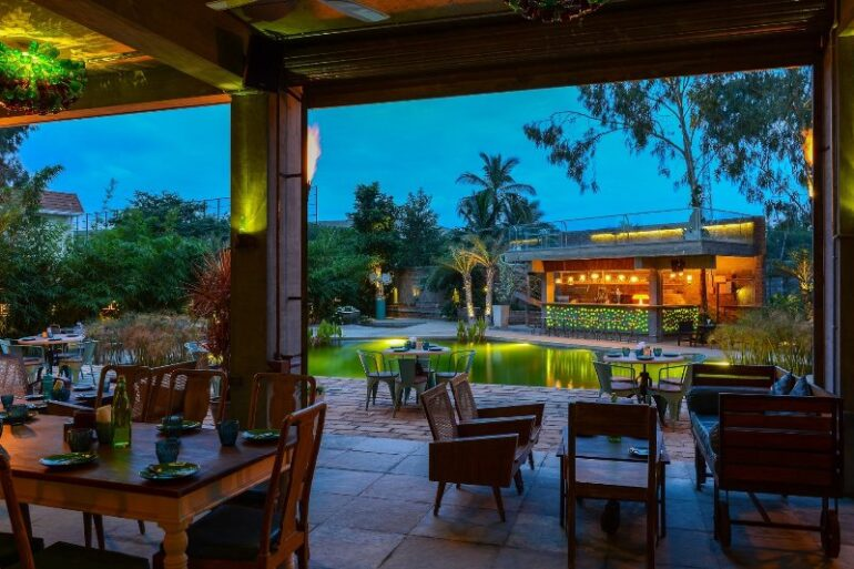 Big Brewsky restaurant bangalore