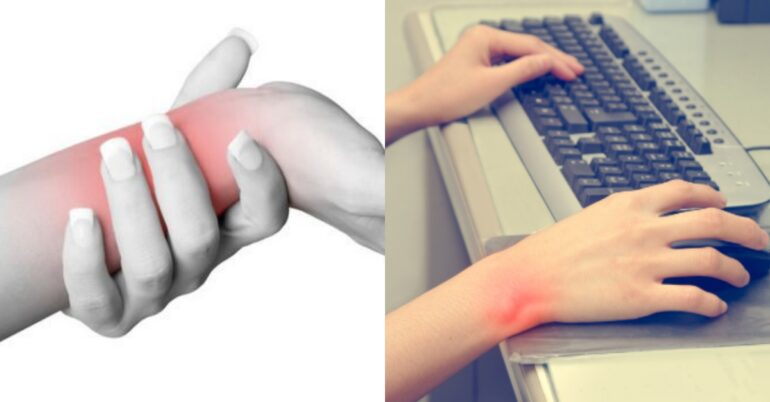 Carpal Tunnel Syndrome Signs, Symptoms and Treatment