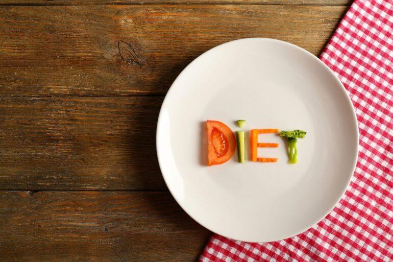 diet for blood sugar level under control