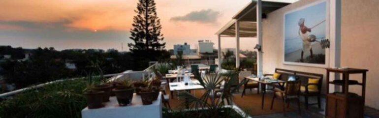 Om Made Café restaurant reviews
