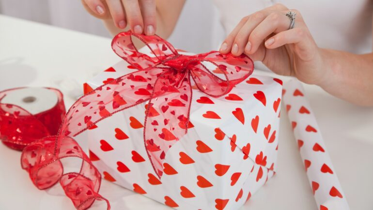 Diy Valentine S Day Gifts For Your Pregnant Wife