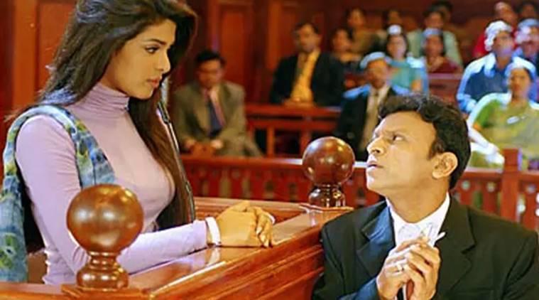 Annu Kapoor in Aitraaz