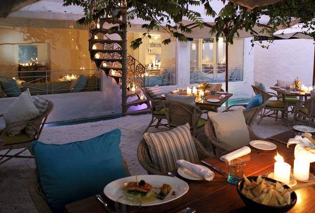 olive beach restaurant bangalore