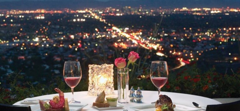 15 Romantic Restaurants in Delhi For The Perfect Date