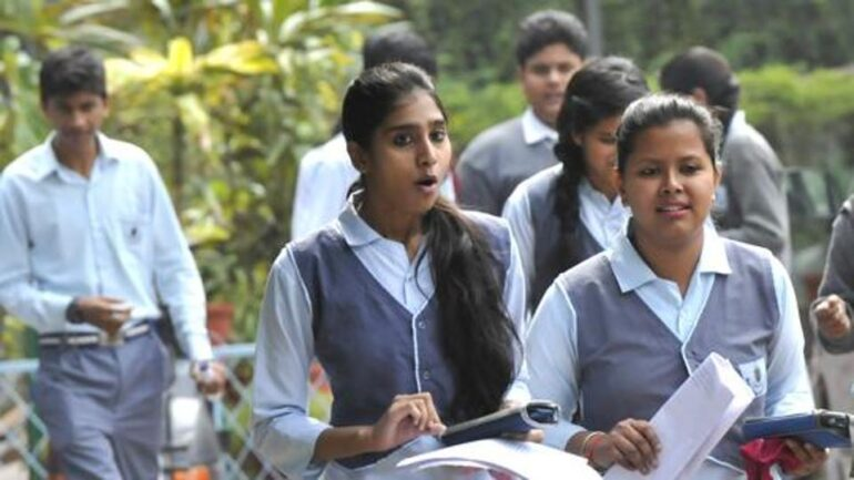 CBSE Board To Take Strict Action Against Fake Rumours Of Paper Leak