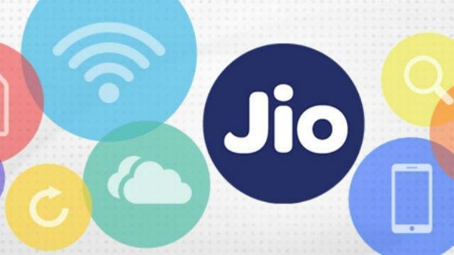 JioMusic with Saavn