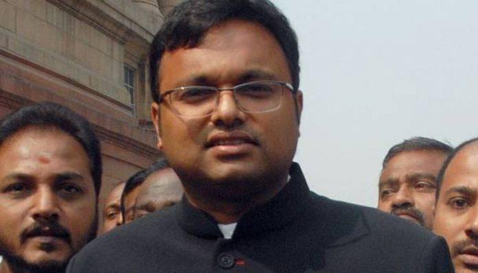 Karti Chidambaram Granted Bail By Delhi High Court In INX Media Case