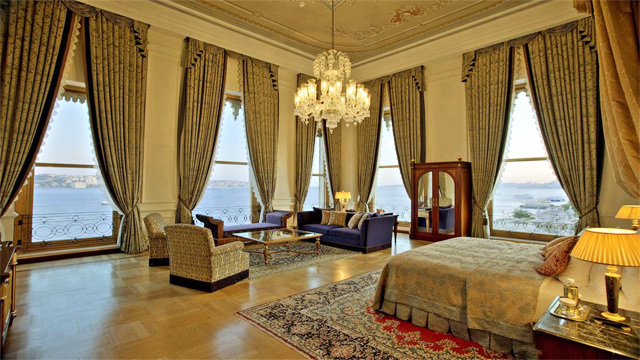 Luxurious Hotels in Bengaluru
