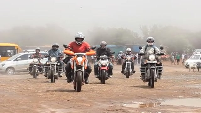 Bangalore: Government Proposes To Install Speed Governors In All Two Wheeler