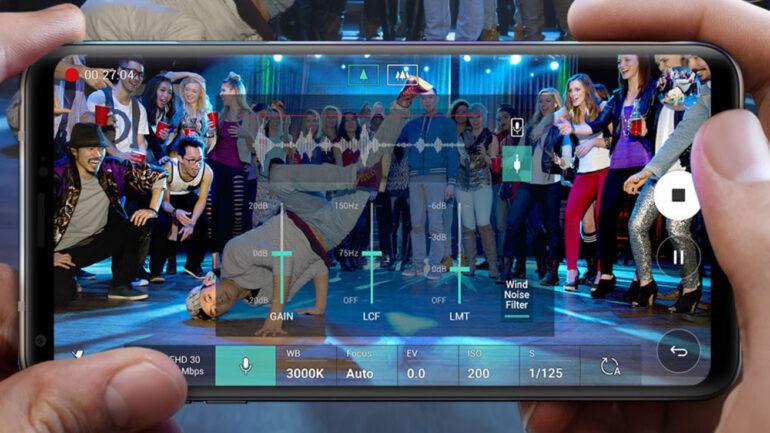 The LG V30+ Review