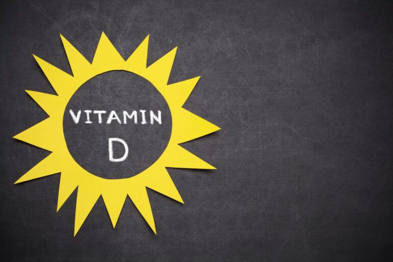 Vitamin D Can Help Prevent and Fight Alzheimer's
