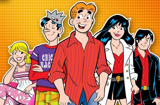 Archie Plans for a Live-Action Bollywood Film