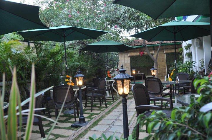 bangalore Cafes