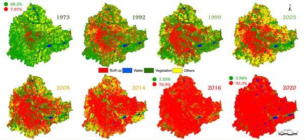 bangalore water shortage