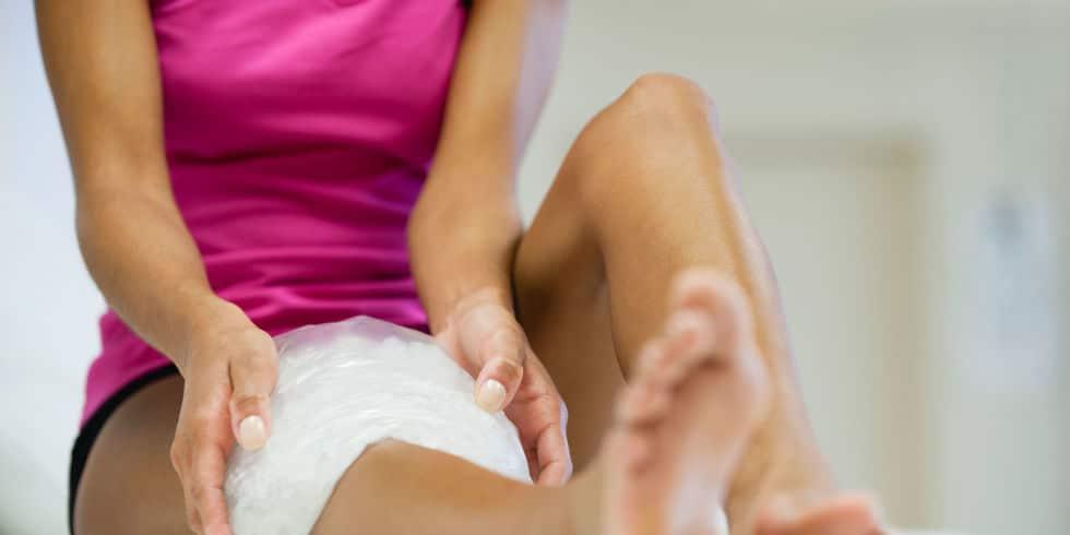 knee pain joint pain