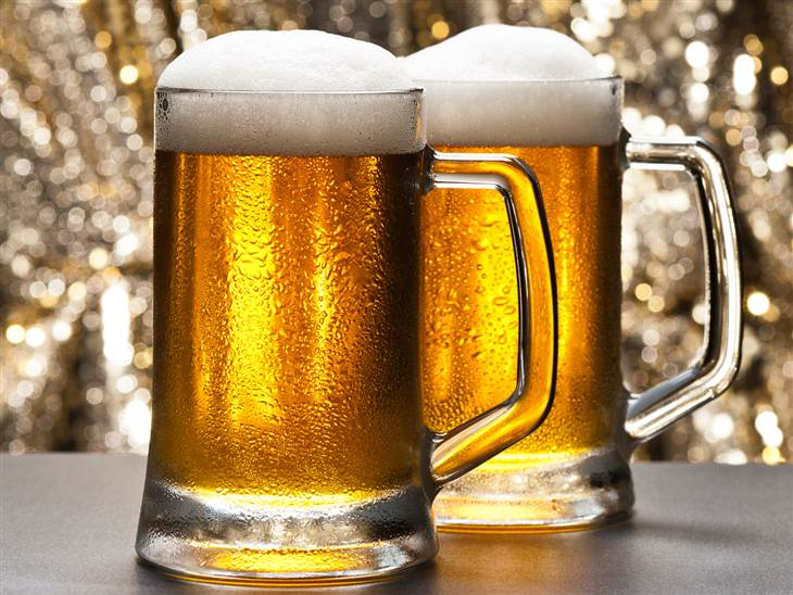 Benefits and Effects Of Drinking Beer