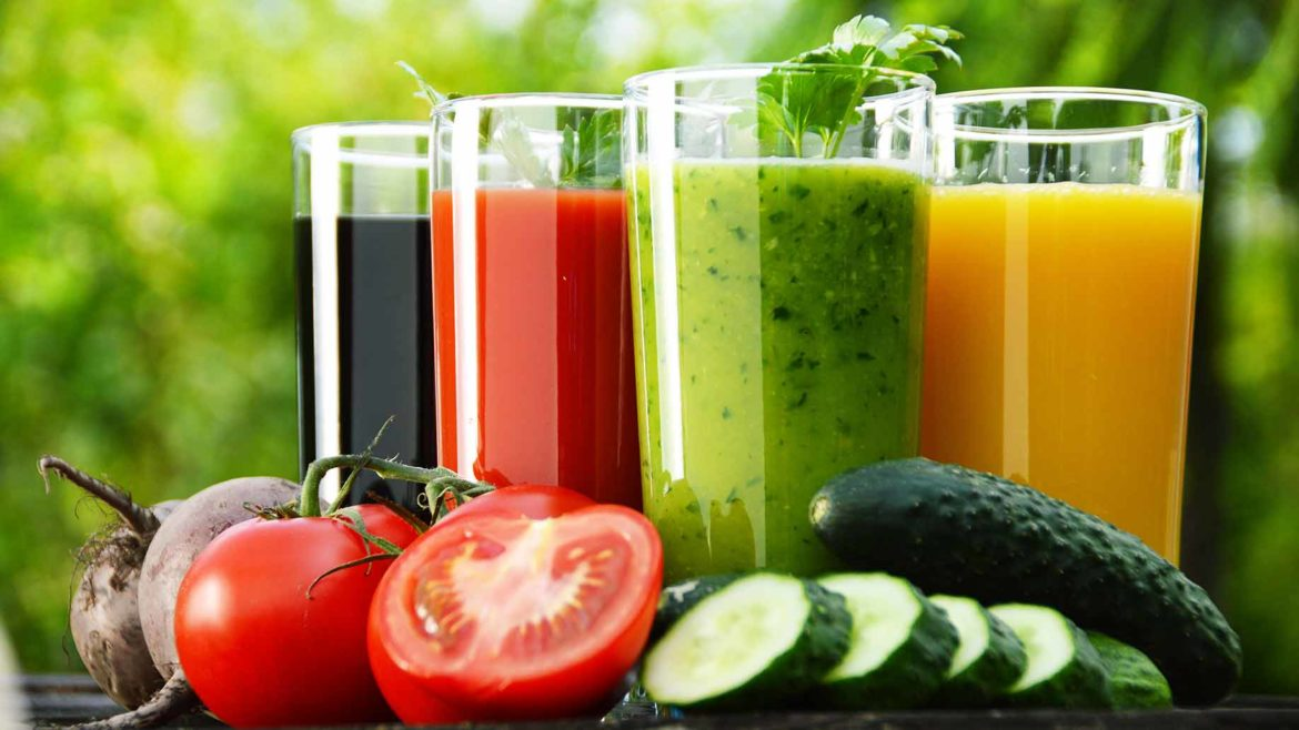 Detox and Cleanse Kidney Naturally