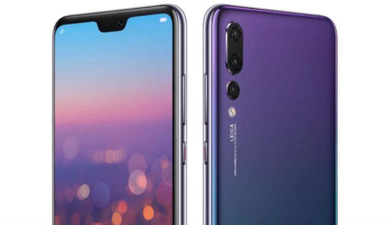 Huawei P20 and Huawei P20 Pro