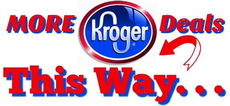 Kroger Weekly Ad, Deals, Flyer & Circular