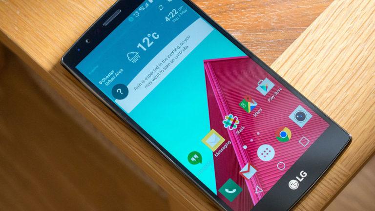 LG G7 ThinQ LG V30 LG G6