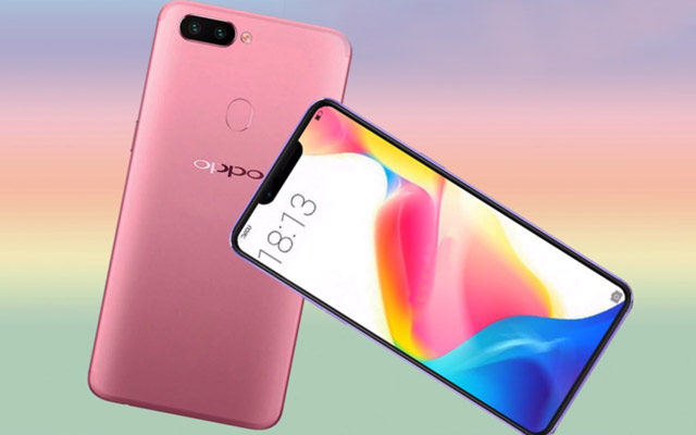 Oppo R15 and R15 Pro