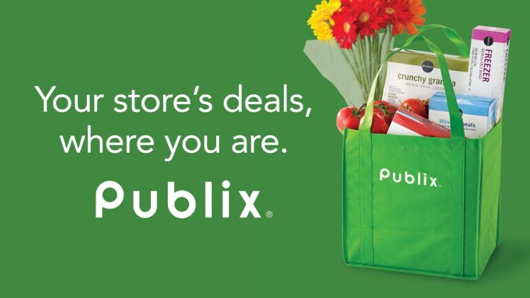 Publix Weekly Ad, Deals, Flyer & Circular