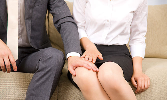 Sexism in bangalore office and workplace