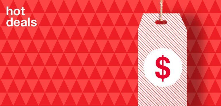 Target Weekly Ad, Deals, Flyer & Circular