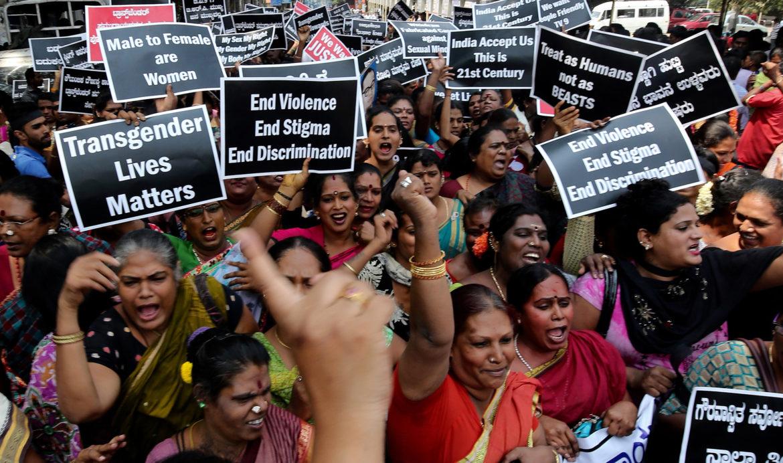 Transgenders bangalore