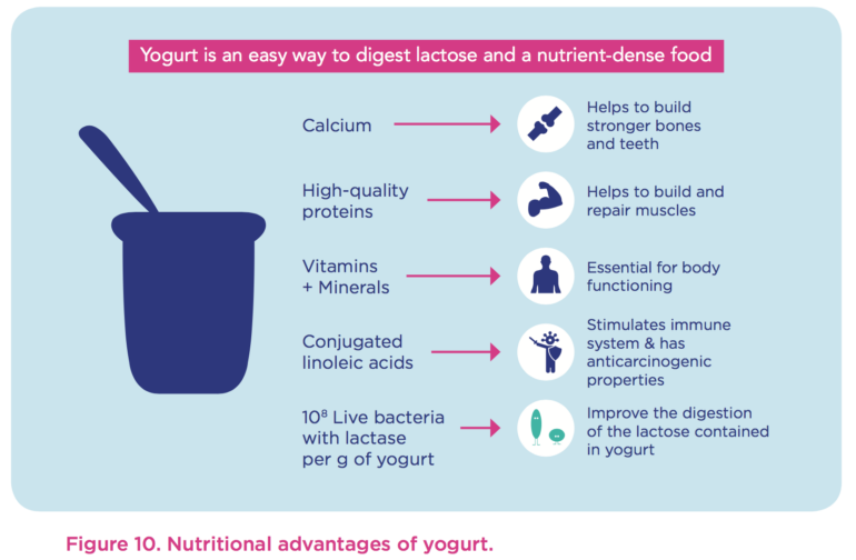benefits of Yogurt