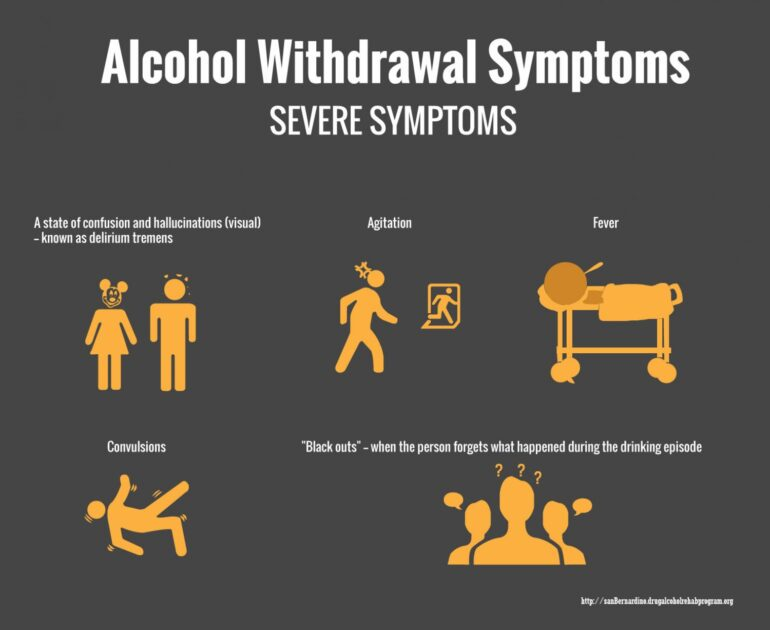 the symptoms and treatment options of alcoholism For an individual in an alcoholism addiction treatment program to achieve long-term recovery, an assessment must not only spot the signs of being an alcoholic, but also uncover any symptoms of an underlying cause in which should be treated concurrently.