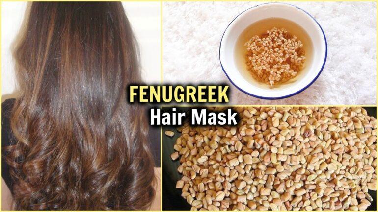 Amazing Benefits of Fenugreek (Methi) to stop hair fall ...