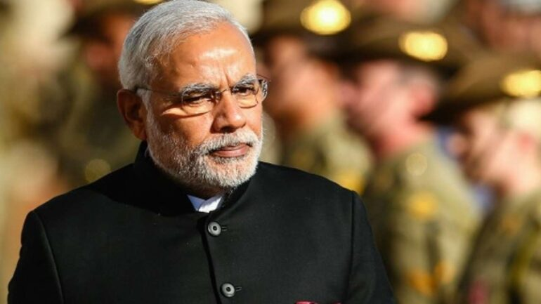 Are You Curious To Know Where Crorepati Narendra Modi Keeps All His Money? Let's Find Out!