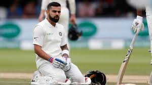 Sunil Gavaskar makes a fuss about Kohli's lack of experience as a captain