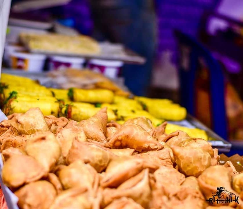 Super Ruchi Habba – Bangalore's Biggest Food Festival is back with so many Interesting Surprises!